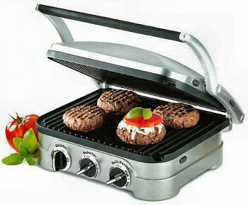 Gourmet Kitchenware Cuisinart Processor Pizza Oven