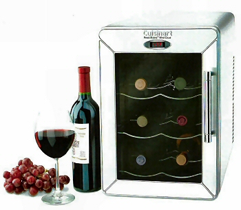 Wine Refrigerators, Wine Coolers and Wine Cabinets at