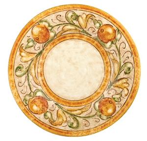 Italian Designer Dinner Plate Sc 1 St Country Gourmet  sc 1 st  pezcame.com & Italian Tableware u0026 Birds Of Paradise Crystal Glass #3 Sc 1 St Artemest