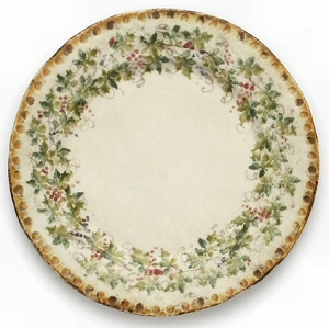 Rustic Italian Dinner Plate  sc 1 st  Country Gourmet & Designer Dinnerware - Italian Design Dinnerware Italy Vineyard ...