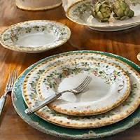 classic italian dinnerware u003eu003e vinyard italian dinnerware